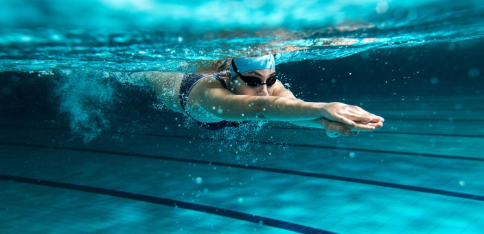 How to Join City of Norwich Swimming Club